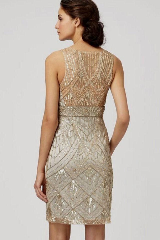 sue Wong dresses sue-wong-1920s-gatsby-champagne-silver-beaded-sequin-evening-276808