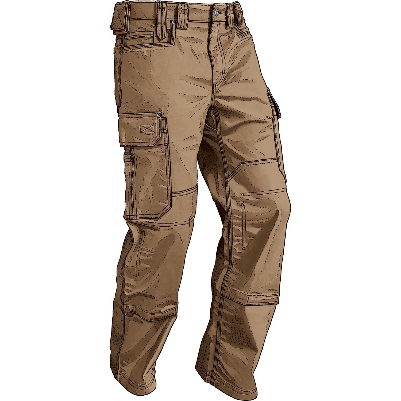 ... duluthflex ultimate cargo pants. brown pvbcljt