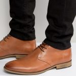 ... selected homme bolton leather chukka boots ... beoyuur