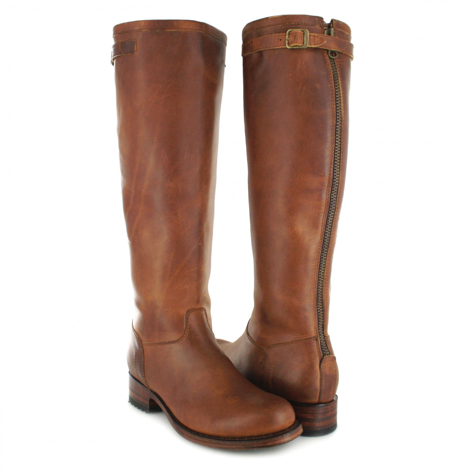 ... sendra boots 11723 tang fashion boot - brown - image 9 ... aoiptnu