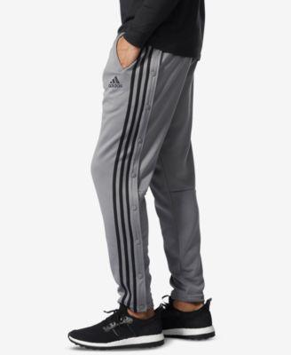 adidas menu0027s snap track pants rdgxkfs