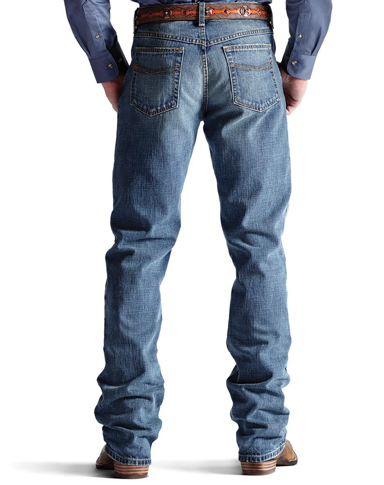 ariat jeans ariat menu0027s m2 relaxed boot cut jeans - granite bdcogvk