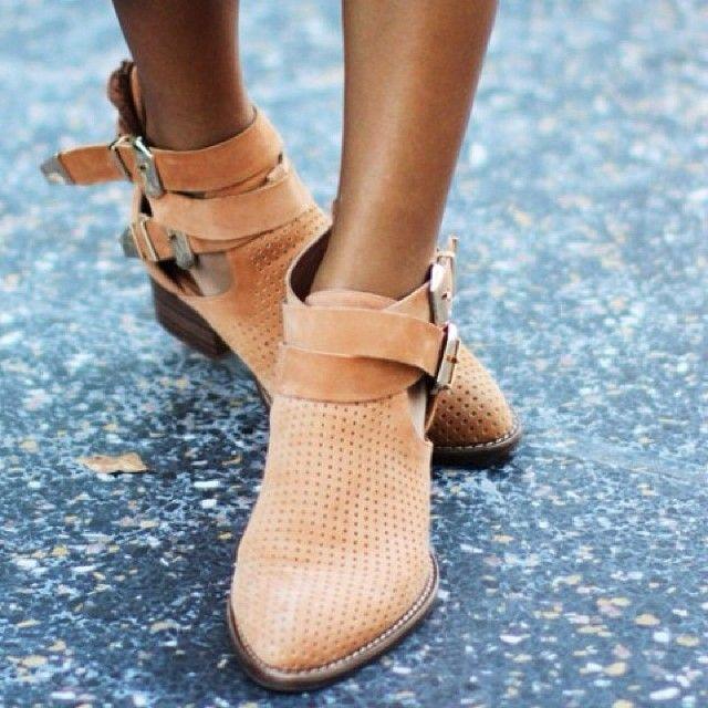 best of: summer boots axvranm
