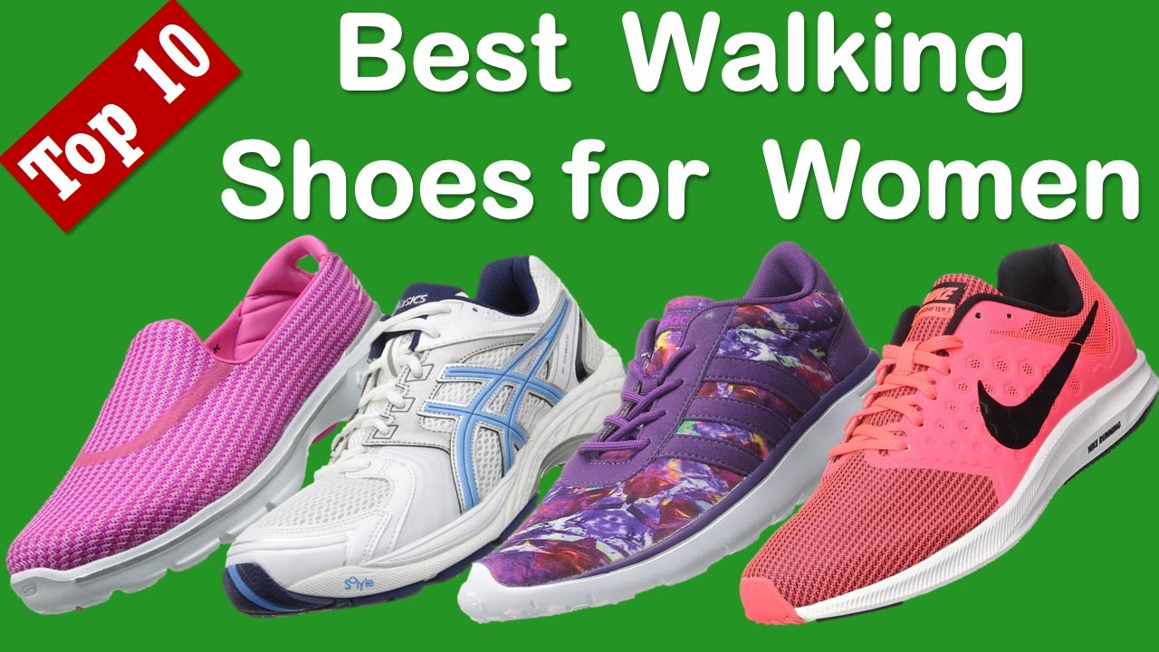 best walking shoes for women || best walking shoes 2017 wfdijku