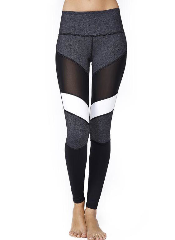 Using workout leggings for great comfort