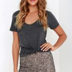 Sequin Skirts: Amazing Piece to Pick