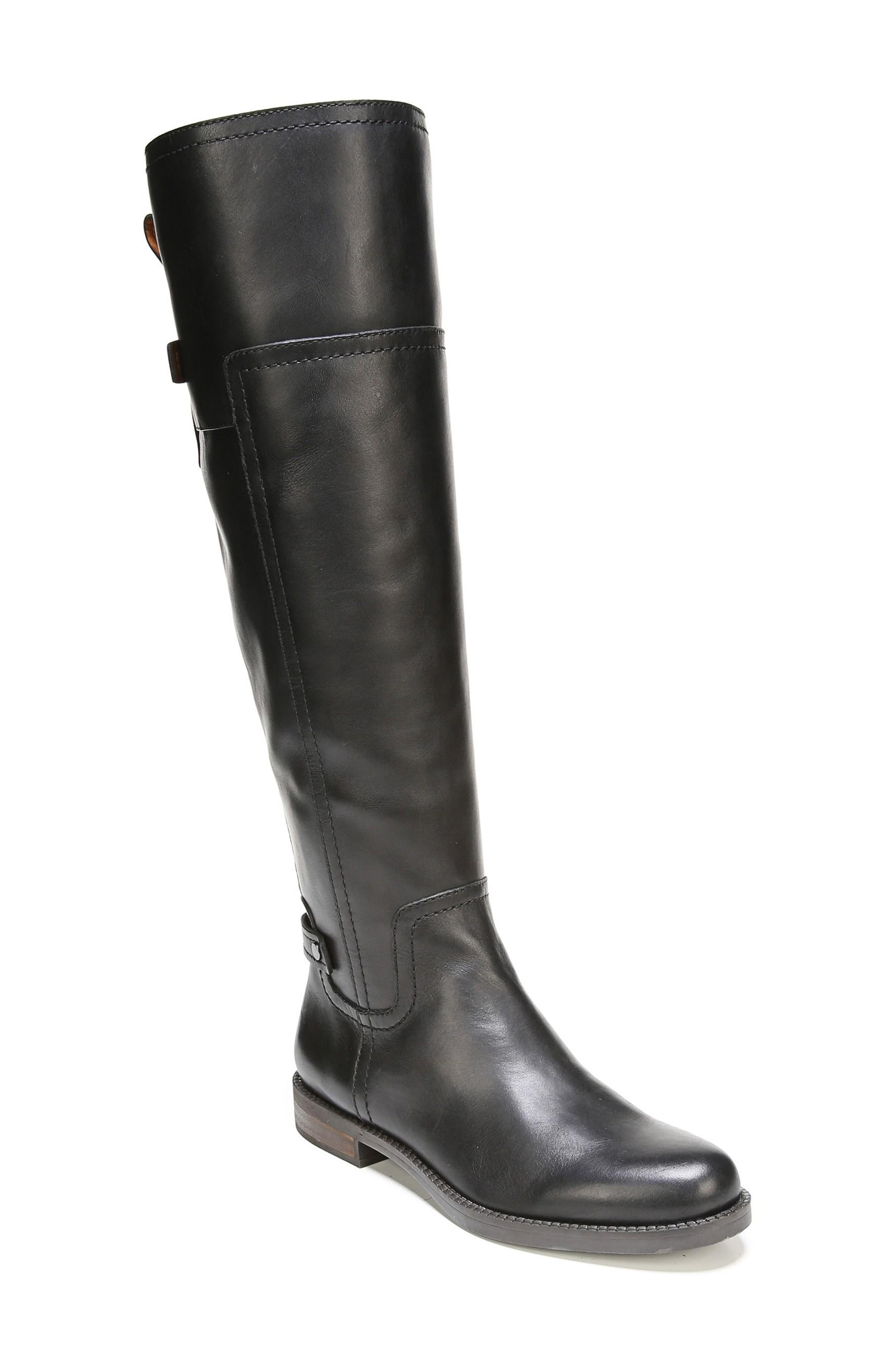 black boots for women knee-high boots for women | nordstrom nzbytol