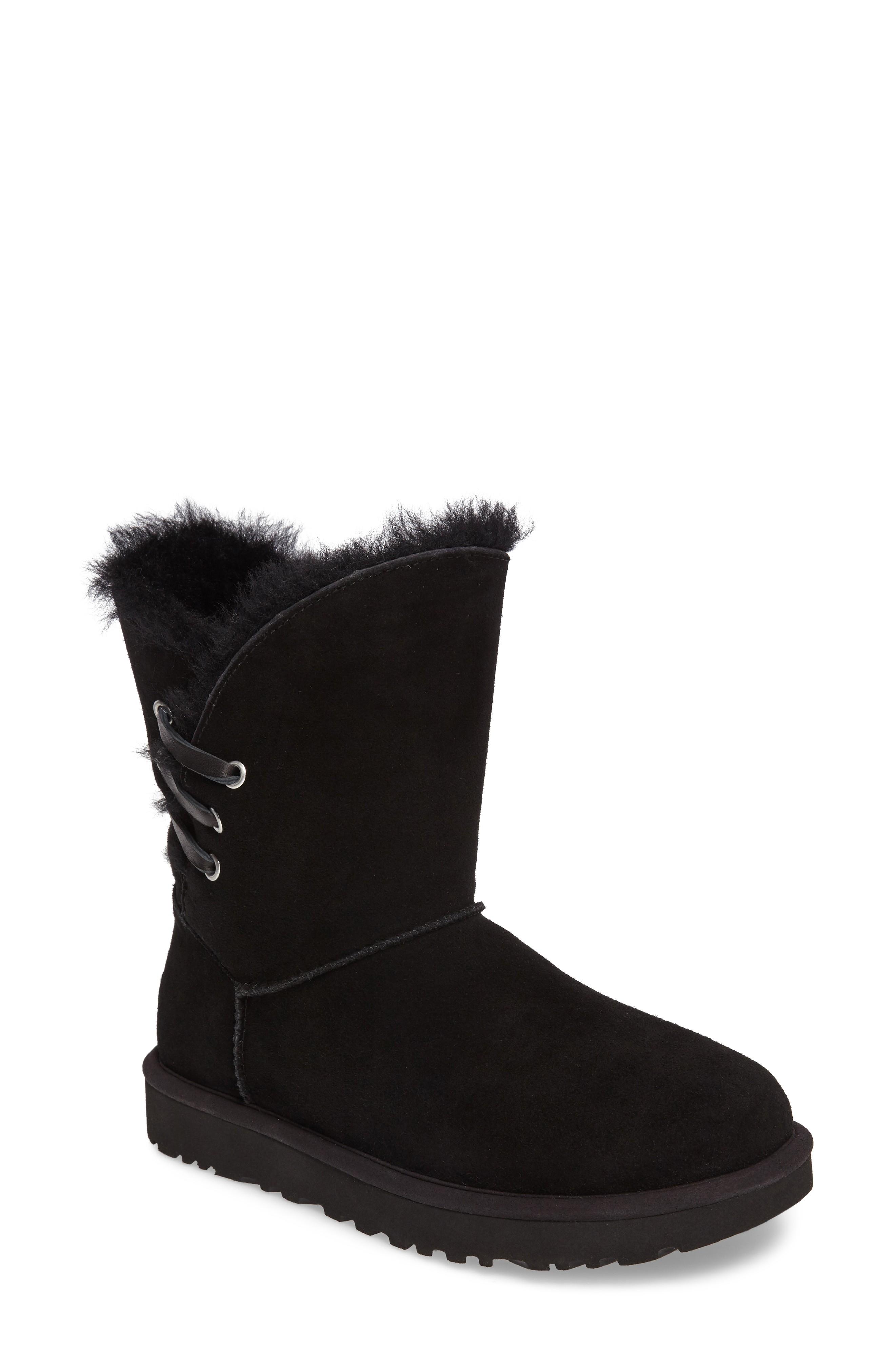 black boots for women ugg® constantine boot (women) pifozjh