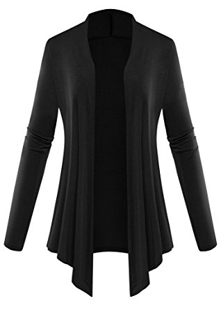 black cardigan womens open front cardigan small short pattern black awpvikk