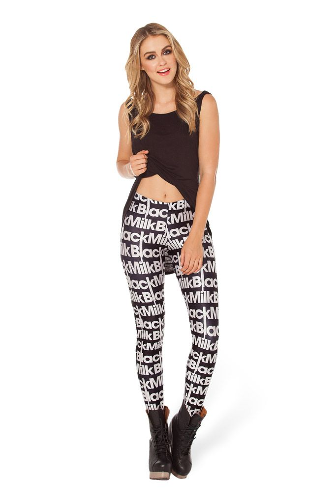 Why black milk leggings are better?