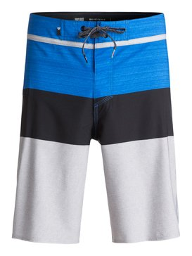 board shorts ... everyday blocked vee 20 lvlcdci