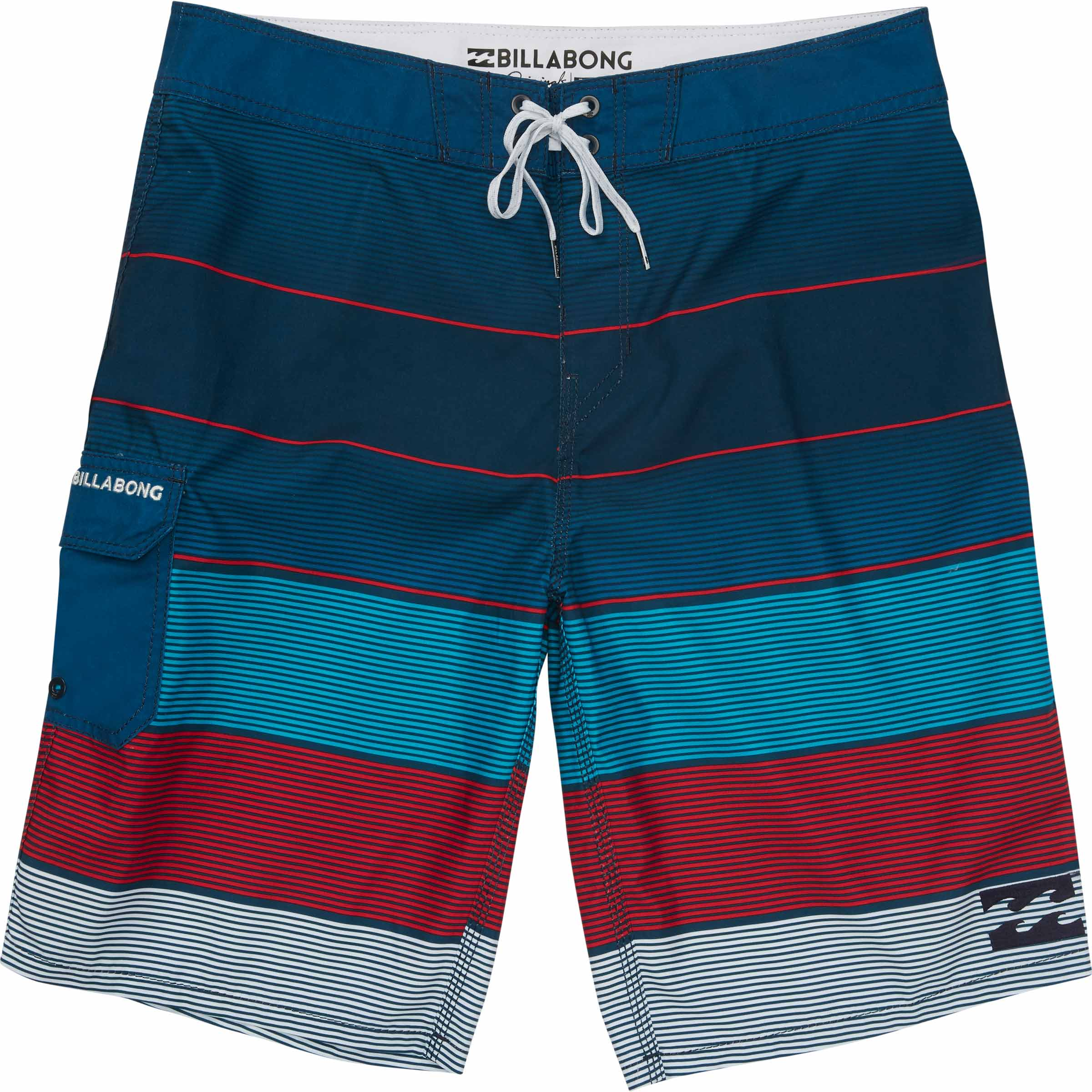 board shorts style: m160maso. all day og stripe boardshorts tfzjovm