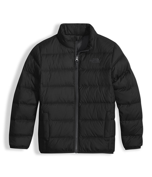 boys jackets boysu0027 andes down jacket aqvluzm
