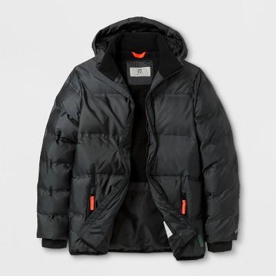 boys jackets boysu0027 puffer jacket - c9 champion® fduqnhy