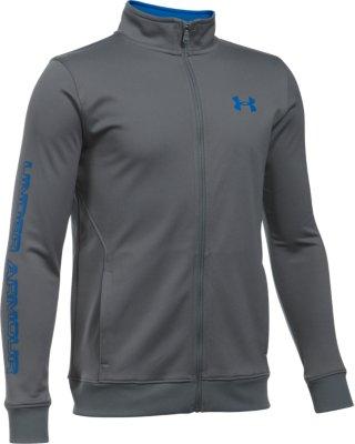 boys jackets boysu0027 ua interval jacket 4 colors $39.99 rllyaqu