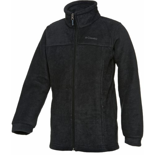 boys jackets columbia sportswear boysu0027 steens mountain ii fleece jacket - view number ... lrjblkj