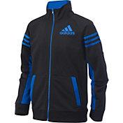 boys jackets product image · adidas boysu0027 league track jacket kokamex