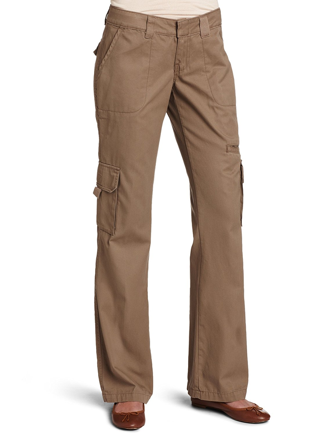 cargo pants for women amazon.com: dickies womenu0027s relaxed fit straight leg cargo pant: clothing onsqxfu