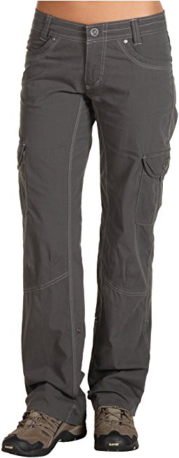 cargo pants for women kuhl - splash roll-up pant yamwgam
