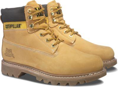 cat shoes cat colorado boot, honey, dynamic qdtsjji