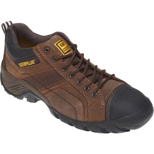 cat shoes ... cat footwear menu0027s argon work shoes - view number ... kbwvzlc