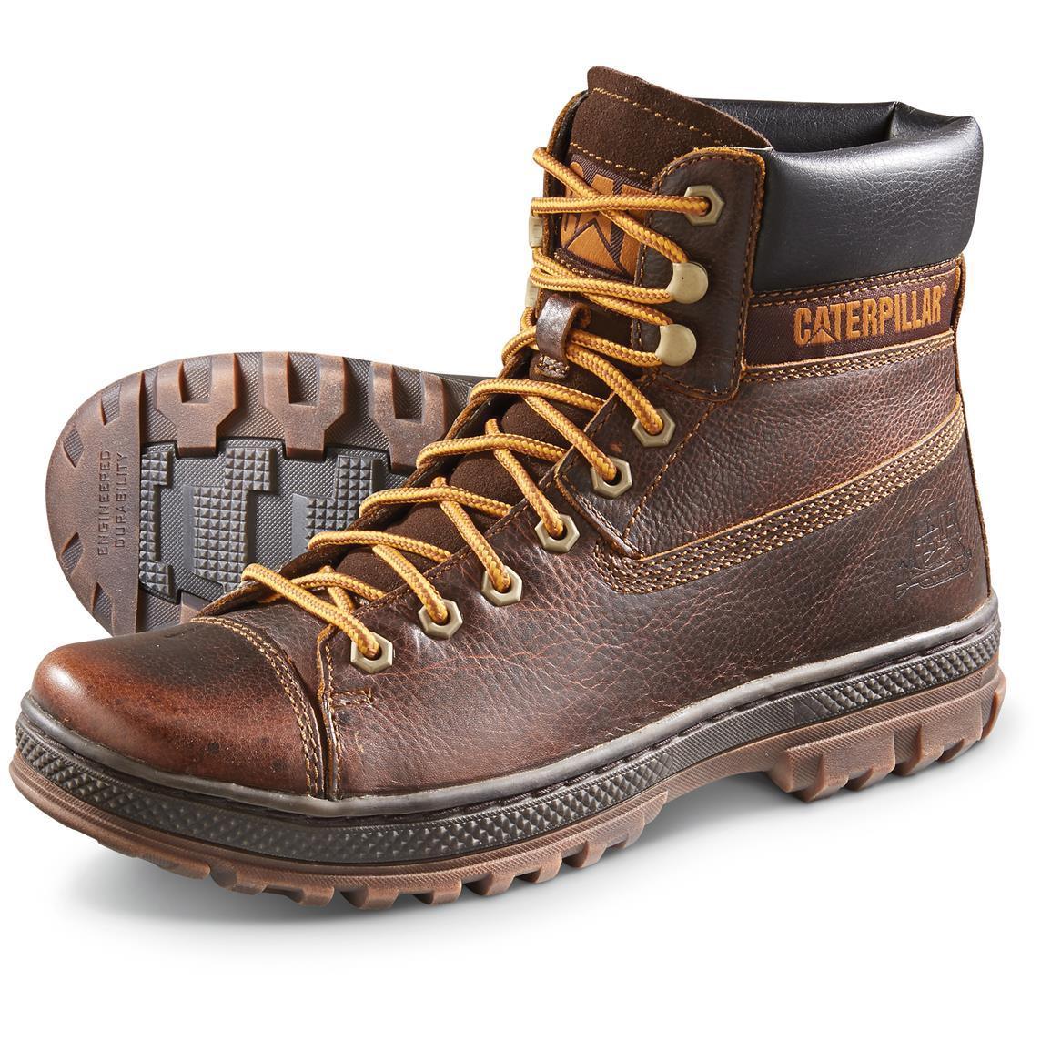 cat shoes cat footwear pentonville chukka boots, ginger hqxvavk