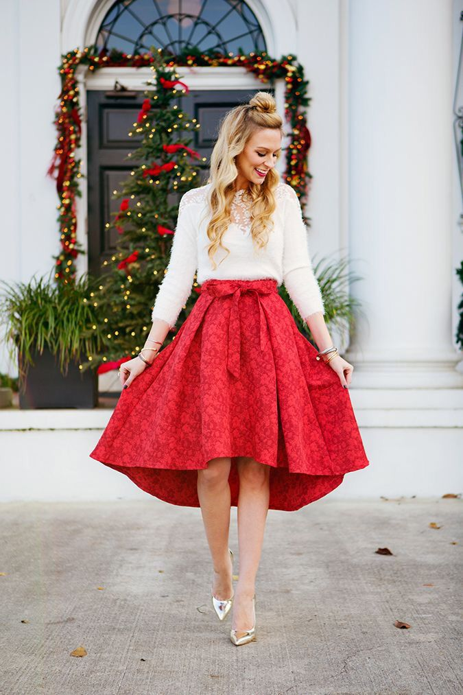 Some Christmas Dresses ideas