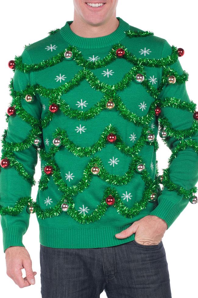 christmas sweaters menu0027s ... tirkvhe
