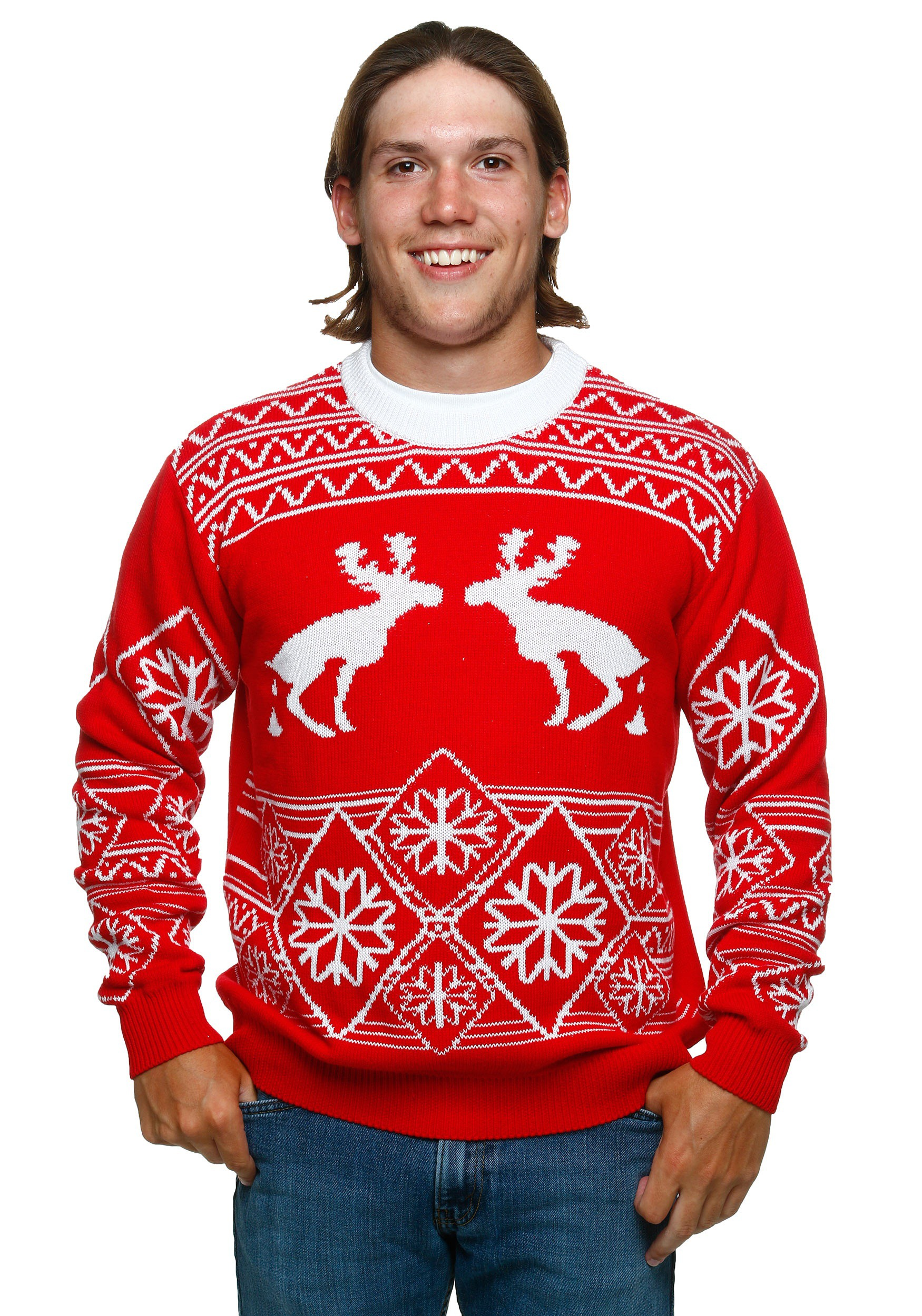 christmas sweaters pooping moose ugly christmas sweater wvymazl