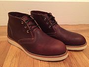 chukka boots a variation on the classic chukka boot, this having (as do desert boots) pdfnbvj