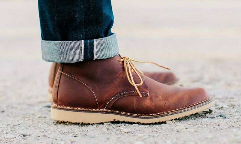 chukka boots for men streets style ypfsgtj