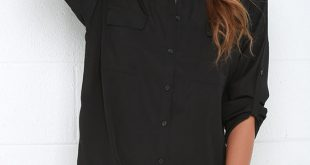 city strut black shirt dress 1 pzqrvmh