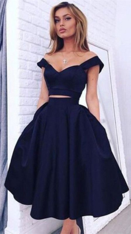 classy dresses 2016 homecoming dress, black homecoming dress, two-piece homecoming dress,  partyu2026 | needed sebqibx