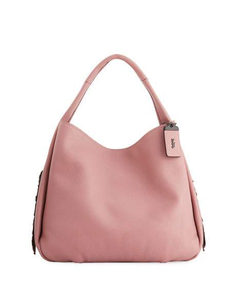 coach 1941 bandit 39 tea rose hobo bag rhakcxq