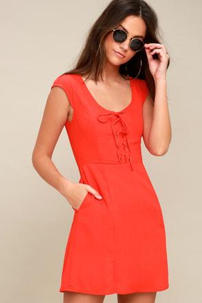 coral u0026 orange dresses|affordable orange u0026 coral dresses