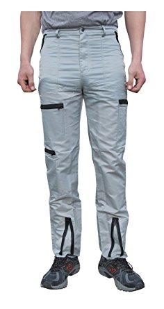 countdown classic nylon 80s parachute pants (8r (kids 24 waist,  22.5 uzxuisi