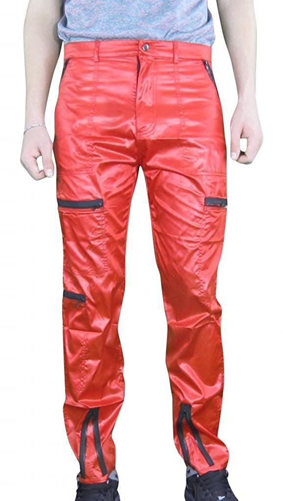 Parachute Pants: What You Should Know