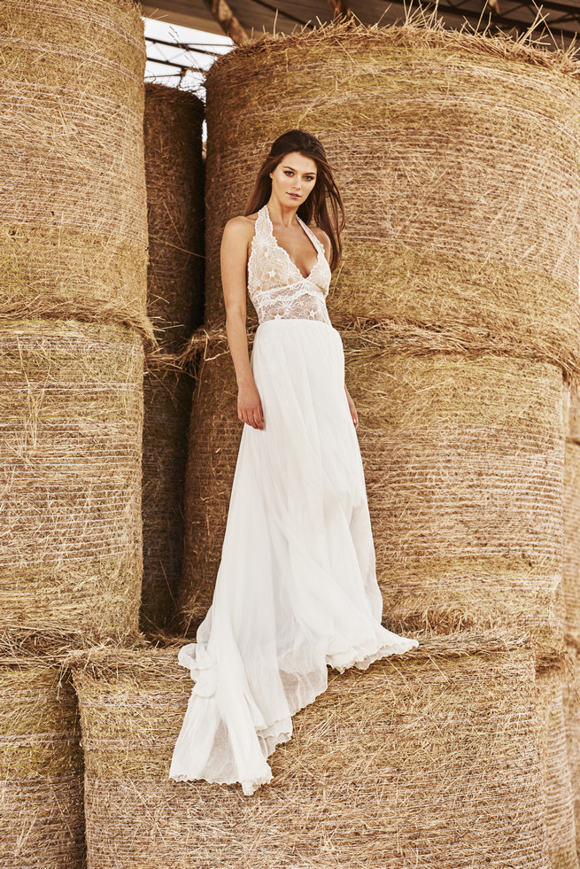 cute country wedding dresses attnunz