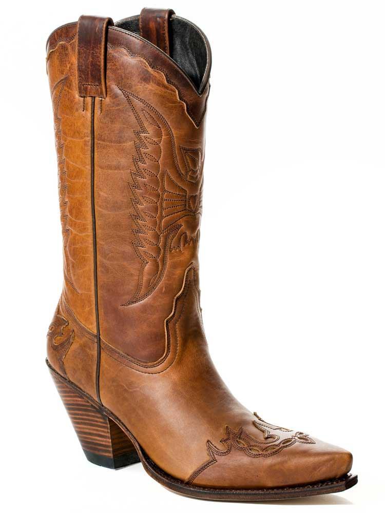 damen westernstiefel sendra boots 2560 gorca salvaje noce jwjtoxt