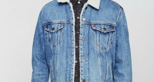 denim vest for men levi trucker jacket mens denim jacket men knosrio