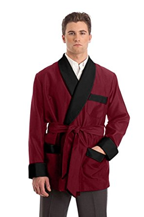 Ways by which smoking jacket is helpful for you