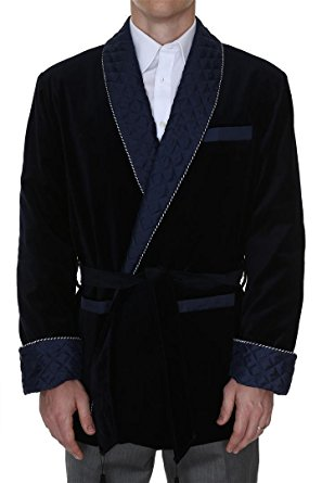duke u0026 digham menu0027s smoking jacket bartholomew ... dgjutoc