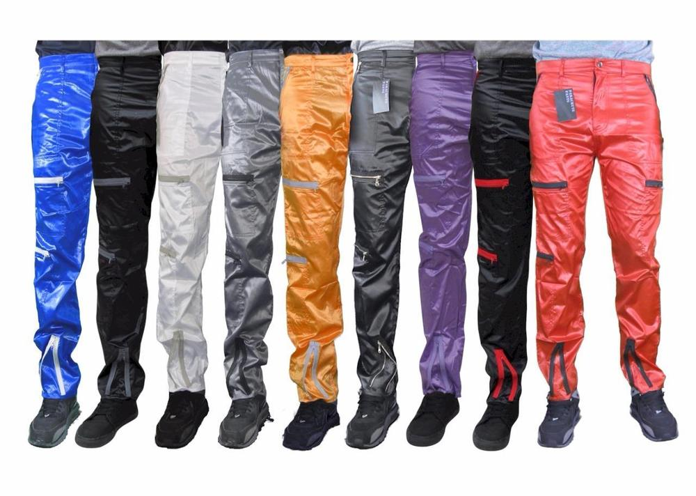 either you wear parachute pants or you donu0027t! czucads