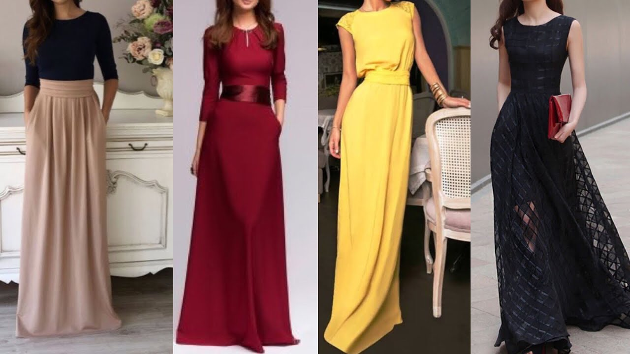fresheru0027s party dress ideas/sleek dress for party/simple and beautiful dress  design lkddnuy