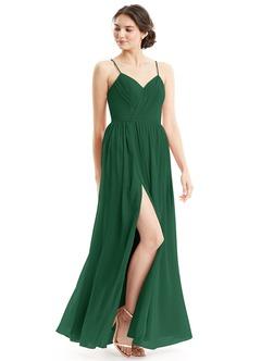 green bridesmaid dresses azazie cora azazie cora skwblot