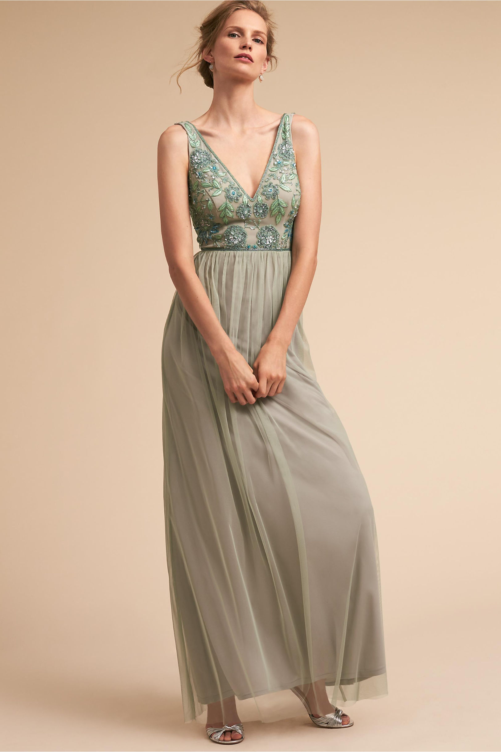 green dresses for wedding green bridesmaid dresses that make your wedding 4609