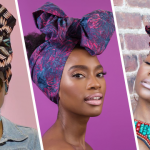 Few info on head wraps