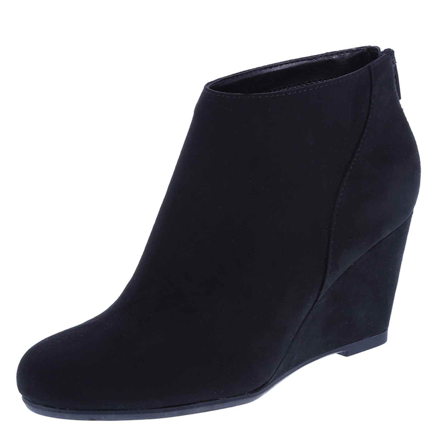 images. womenu0027s missy wedge boots ... ygbkfkf