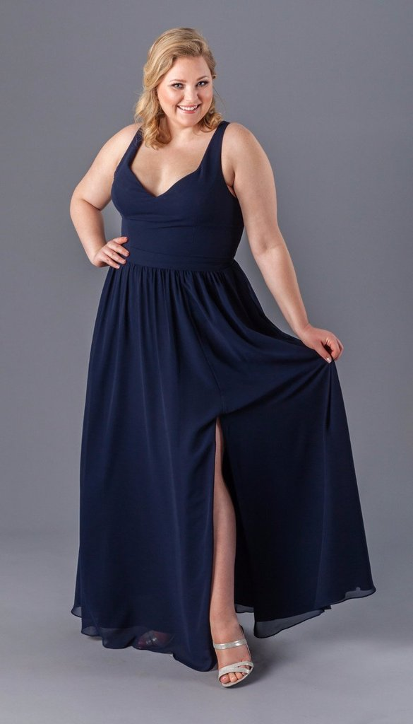 incredibly flattering plus size bridesmaid dresses gmxiszr