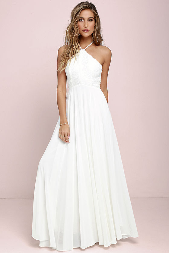 Ivory dresses and its importance